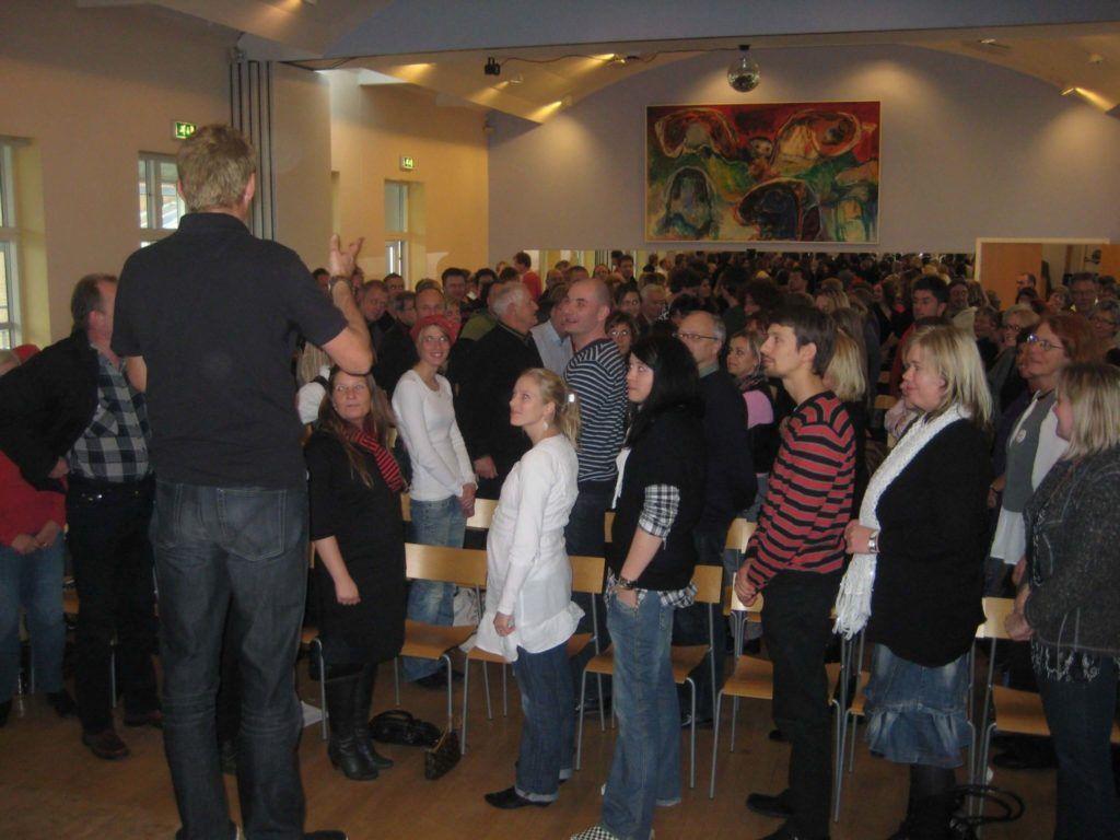 Simon Steenholm - Foredrag 035