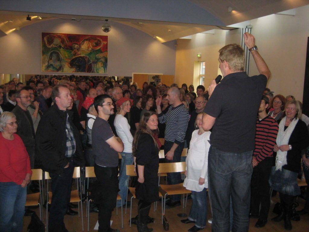 Simon Steenholm - Foredrag 036
